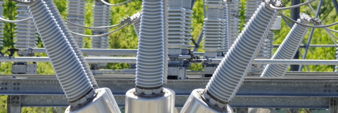 High & extra high voltage systems