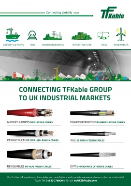 Connecting TFKable Group directly to UK Industrial Markets