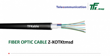 Functionality of TFKable fiber optic cables