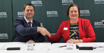 Bristol Community College and JDR Cables launch collaboration to train the future workforce for the global offshore wind industry