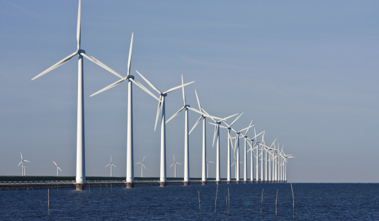 TFKable Group awarded contract for Moray East offshore wind farm